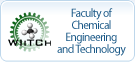 FACULTY OF CHEMICAL ENGINEERING AND TECHNOLOGY